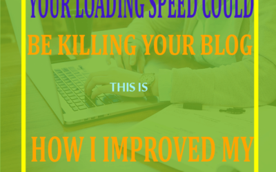 How to test and increase your website speed. I went from 7:26s to 751ms